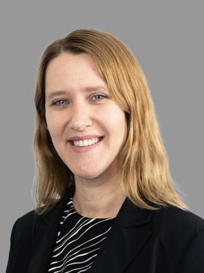 Fiona McEachran